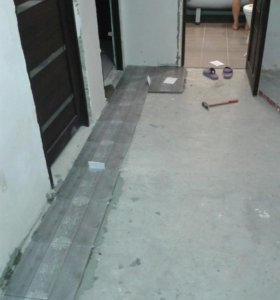 демондаж керамической плитки 89187647252