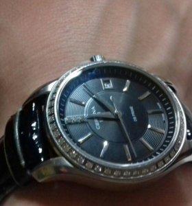 Фирменные часы CERTINA