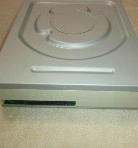 DVD-RW Sony optiarc AD-7240s SATA white