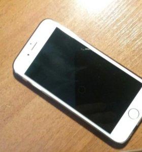 Срочно продам iPhone 6 16gb