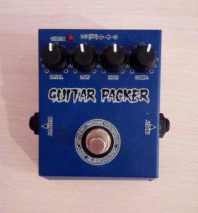 Педаль guitar packer