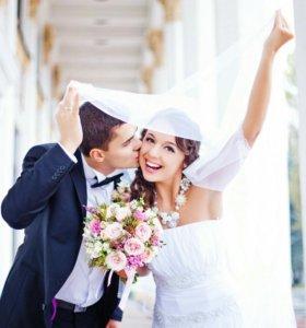 Видеосъёмка свадьбы