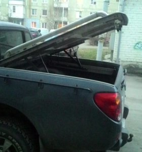 Крышка кузова / хардтоп (hardtop) Mitsubishi l200