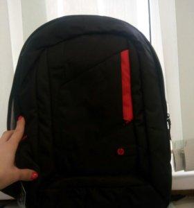 Рюкзак для ноутбука.