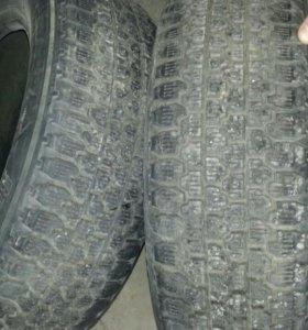 Bridgestone Blizzak 185/65r15. 2шт
