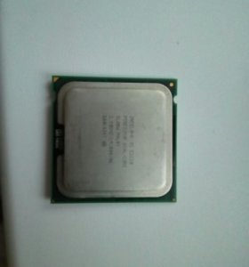 Оперативная память и процессор