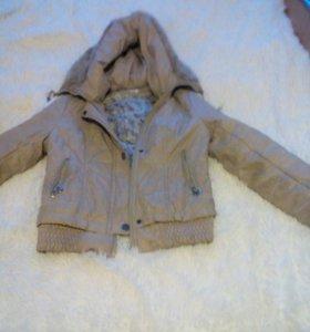 Продам 2 куртки осень весна