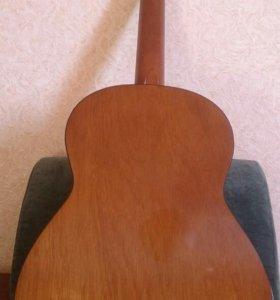 Классическая гитара ямаха с40