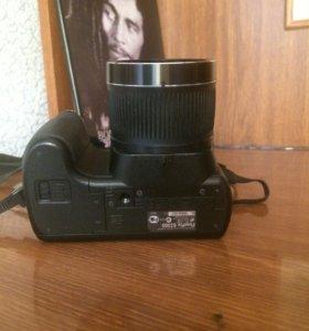 Срочно продам Фотоаппарат Fuji Film finePix S3300