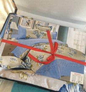 постельное белье набор 2 спальный