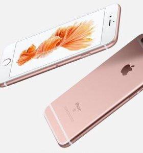 iPhone 6s(16/64gb)