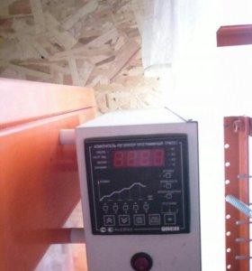 Муфельная печь на 120литров