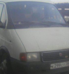 Авто Газель