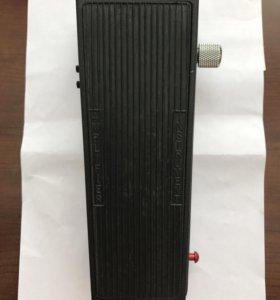Педаль вау-вау Dunlop 535Q