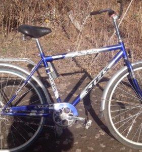 Велосипед Stels Navigartor 335