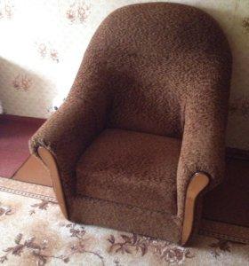 2ва кресла