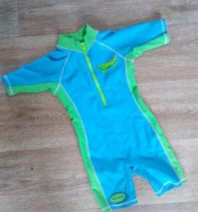 Продам костюм для плавания