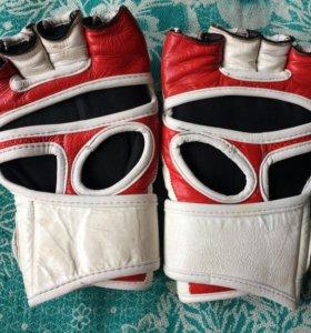 Перчатки шингарты