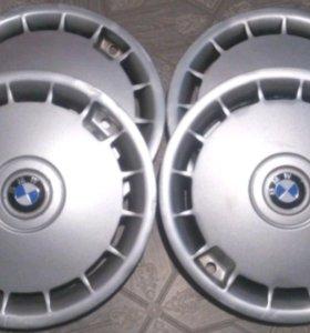 Колпаки на BMW 15''