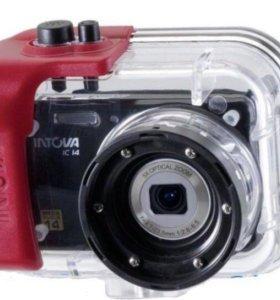 Фотоаппарат (Камера) для подводной съемки