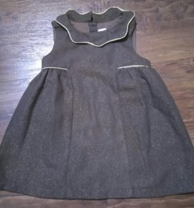 Платье  ( 86-92)