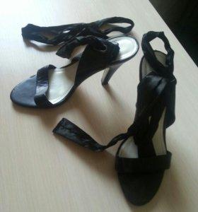 Обувь.Босоножки.38.