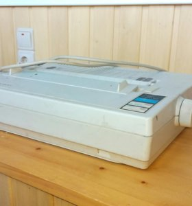 Принтер epson lx-800