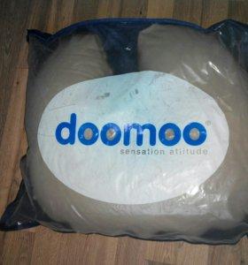 Doomoo Подушка для беременных и кормления