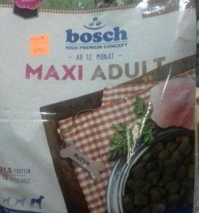 Корм для собак Бош (Германия ) 3 кг акция!