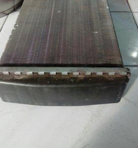 Радиатор печки салона