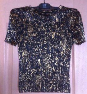 Блузка новая Zara