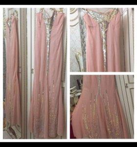 Платье вечернее обмен или продажа