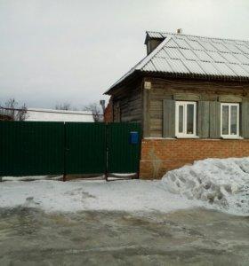 Продаётся дом на ул.Лермонтова