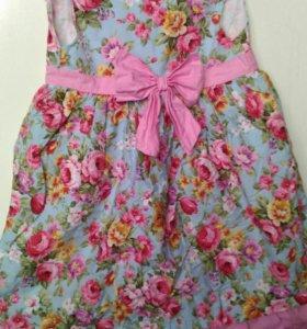 110 Платье