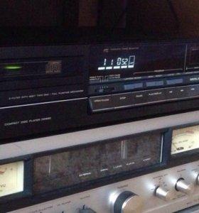 CD проигрыватель marantz CD 650