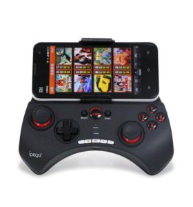 Джойстик Bluetooth iPega PG-9025 Multi-Media