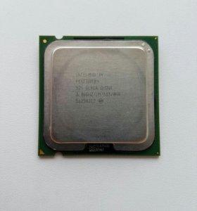 Процессор intel pentium 4 524 (3.06 GHz) + куллер