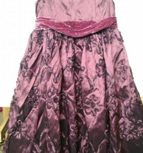 116 Платье