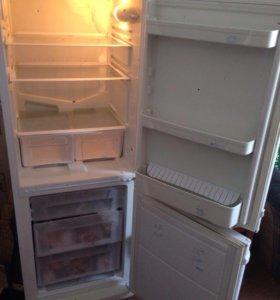 Холодильник indesid