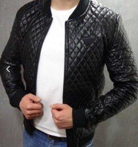 Новые куртки armani