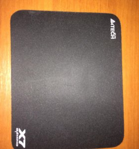 A4Tech X7gaming mousepad