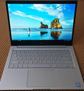 Xiaomi Mi Notebook Air 13.3 silver новый