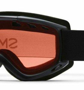 Очки сноубордические Smith CASCADE AIR