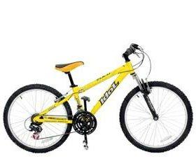 Продам велосипед IDOL