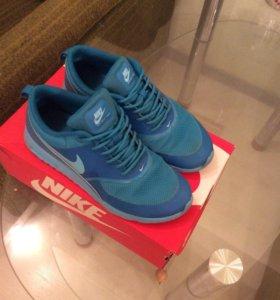Фирменные wmns Nike air max Thea