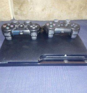 Sony PlayStation 3(Без игр)