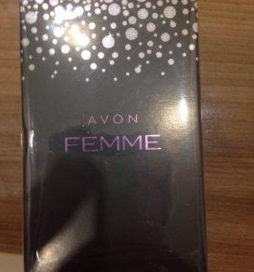 Туалетная вода Avon Femme