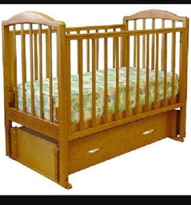 Кроватка—детская