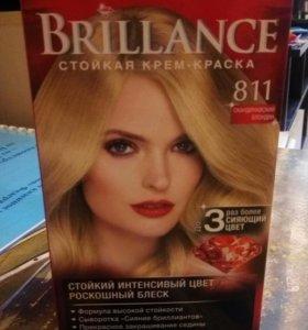 Краска SCHWARZKOPF Brilliance Скандинавский блонди