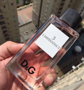 💕3 L`Imperatrice от Dolce And Gabbana💕